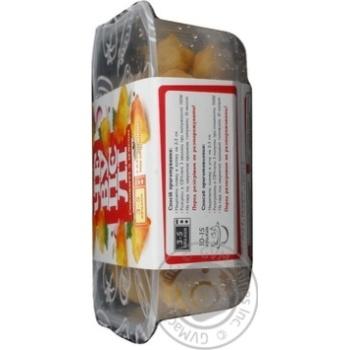 Чевупели SmaCom с мясом говядины и свинины 350г - купить, цены на Ашан - фото 2