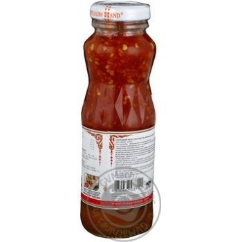 Соус Maepranom brand Солодкий чилі 260г - купити, ціни на Ашан - фото 3