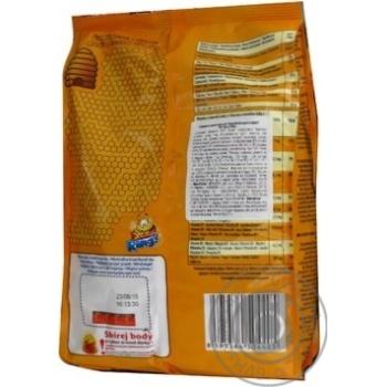 Dry breakfast Bona vita Private import honey 375g - buy, prices for Novus - image 4