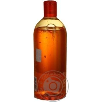 Fruity peach & pear shower gel 500ml - buy, prices for Novus - image 3
