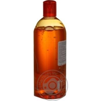 Fruity peach & pear shower gel 500ml - buy, prices for Novus - image 2