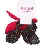 Резинка д/вол.NJ-058 Angel accessor.2шт