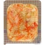 Салат Гринвиль из белокачанной капусты 350г - купить, цены на Novus - фото 2