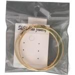 Сережки NJ-027 Angel accessories - купить, цены на Novus - фото 1
