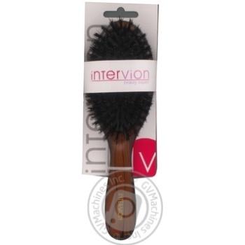 Расческа Inter-Vion для волос