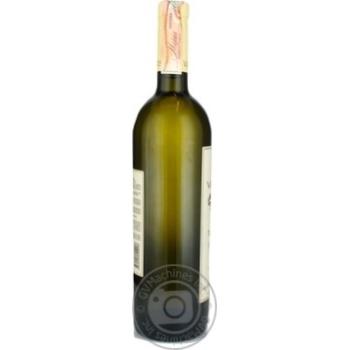 Вино Schuchmann Wines Georgia Vazisi Tsinandali біле сухе 13% 0,75л - купити, ціни на Novus - фото 3