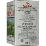 Чай зеленый Azercay 100г - купить, цены на Novus - фото 2