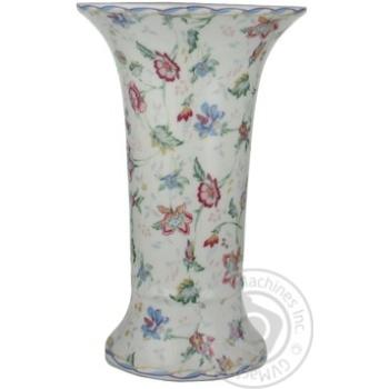 Vase Imari for cut flowers