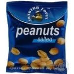 Арахис Золотой орех жареный соленый 35г