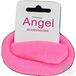Резинка Angel Accessories для волос NJ-062 2шт