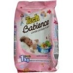 Powder detergent Tech for washing 1000g