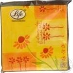 Life Napkins Paper
