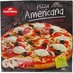 Pizza Mantinga frozen 400g