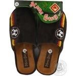 Взуття домашнє Home Story чоловіче HM-D1-14878W р.41-45