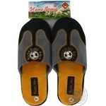 Взуття домашнє Home Story дитяче підліткове HT-A1-14861W р.36-40