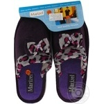 Взуття жіноче кімнатне Marizel Huk 465