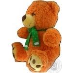 Іграшка Ведмедик кремовий Копиця 40см