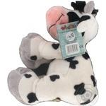 Іграшка Корова Кловер 20см Keel Toys Cr7035