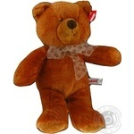 Aurora for children brown bear-toy 34cm - buy, prices for MegaMarket - image 1