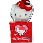 Іграшка м'яка Hello Kitty міні подарунковому пакеті 14см 2 в ас