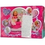 Кукла Simba Эви и набор для купания собак - купить, цены на МегаМаркет - фото 2