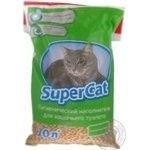 Litter Super cat for pets 3000g
