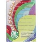 IQ mix intensiv Paper 5 colors A4 250 sheets