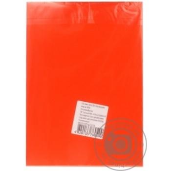 Папір IQ mix intensiv 5 кольорів А4 80г/м.кв. 250 аркушів - купити, ціни на Метро - фото 2