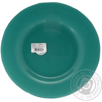 Pasabahce Plate Jazzy 260mm 10328-1 JG - buy, prices for Furshet - image 1