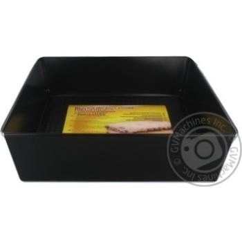 Sheet pan black for baking - buy, prices for Novus - image 5