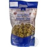 olive Horeca select green canned 3200ml