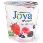 Dessert Joya soya lactose free 150g