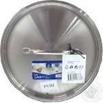 Metro Chef Stainless Steel Lid 20cm