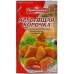 Rusks Pripravka 100g