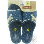 Взуття Gemelli домашнє жіноче римма