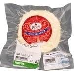 Сир м'який 45% Адигейський Козуб в/у ваг