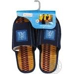 Обувь Marizel мужская комнатная Yan-593