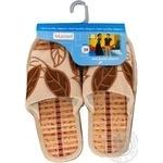 Взуття жін.кімнатне YAN Marizel 586