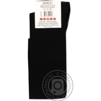 Sock Marca cotton for man - buy, prices for Novus - image 2