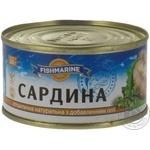 FISHMARINE САР/ОЛ Ж/Б№038 200Г