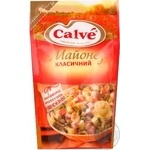 Mayonnaise Calve Classic 30% 192g