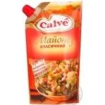Mayonnaise Calve Classic 30% 385g