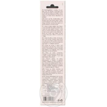 Пилочка для ногтей Titania Профи 1030 - купить, цены на Novus - фото 2