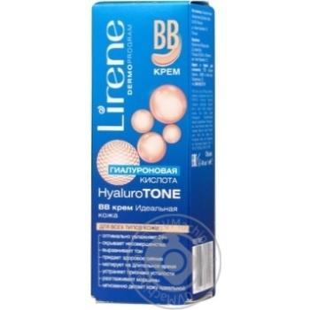 Cream Lirene for face 40ml