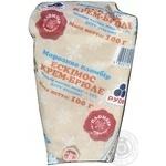 Морозиво Ескімос Крем-Брюле Рудь вафельний стаканчик 100г