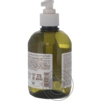 Мыло Зеленая Аптека Ромашка Нежное Интимное 370г - купить, цены на Метро - фото 3