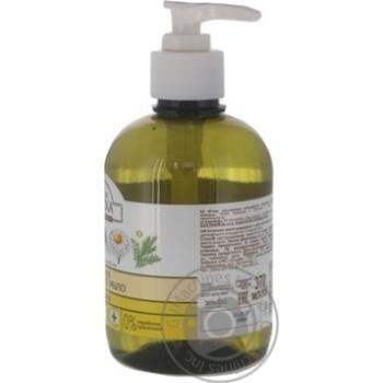 Feminine wash Zelenaya apteka Camomile 370ml Ukraine - buy, prices for Novus - image 4