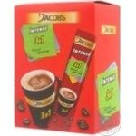 Beverage Jacobs with coffee instant 13.5g stick sachet