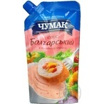 Bulgarian sauce with sweet pepper Chumak 200g Ukraine