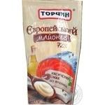 Torchin European Mayonnaise
